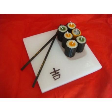 Sushi Tablett klein